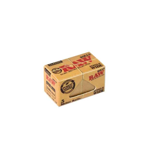 RAW Classic King Size SW (Single Wide) Roll