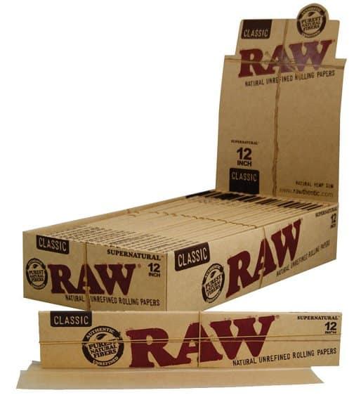 RAW Classic Huge (12 inch)