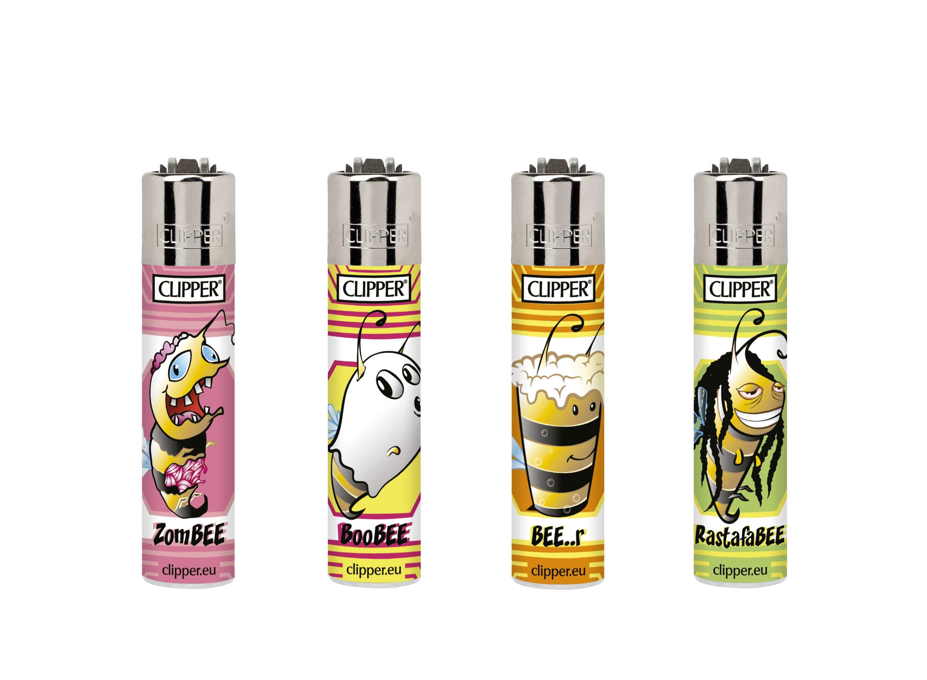 Clipper Bees 2 Micro