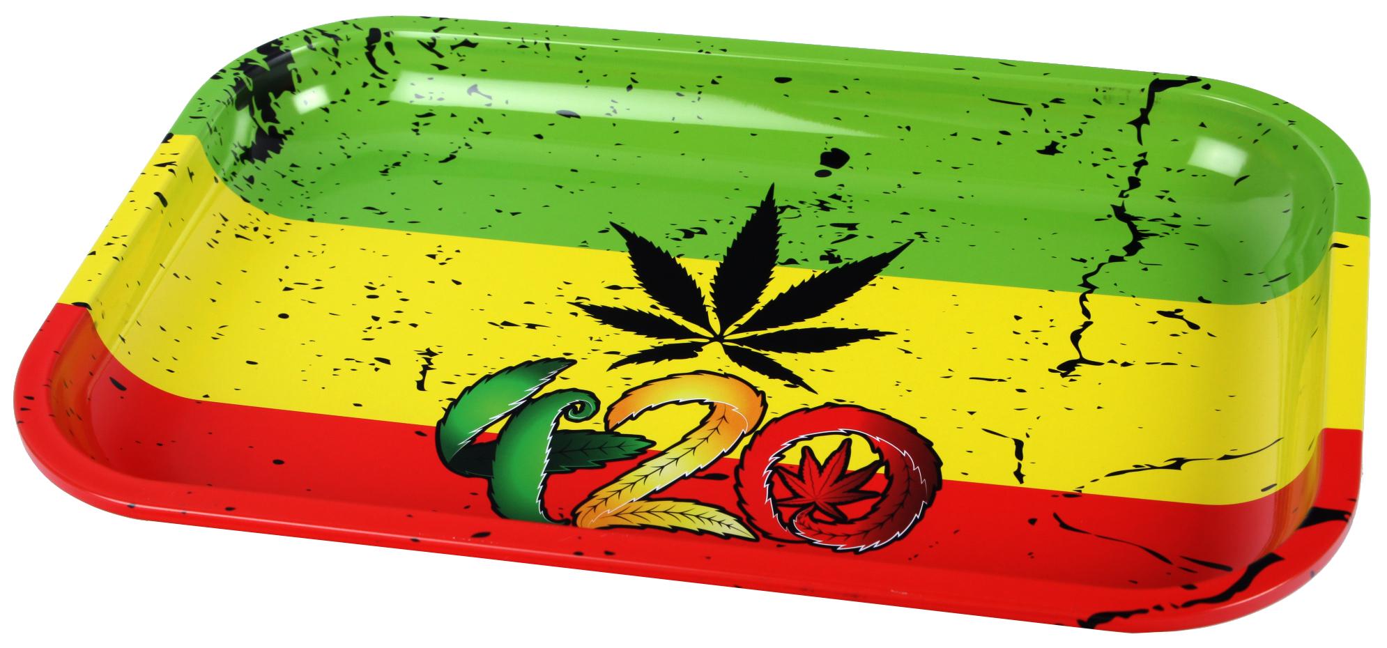 """Bröselschale """"420"""" Bunt groß"""