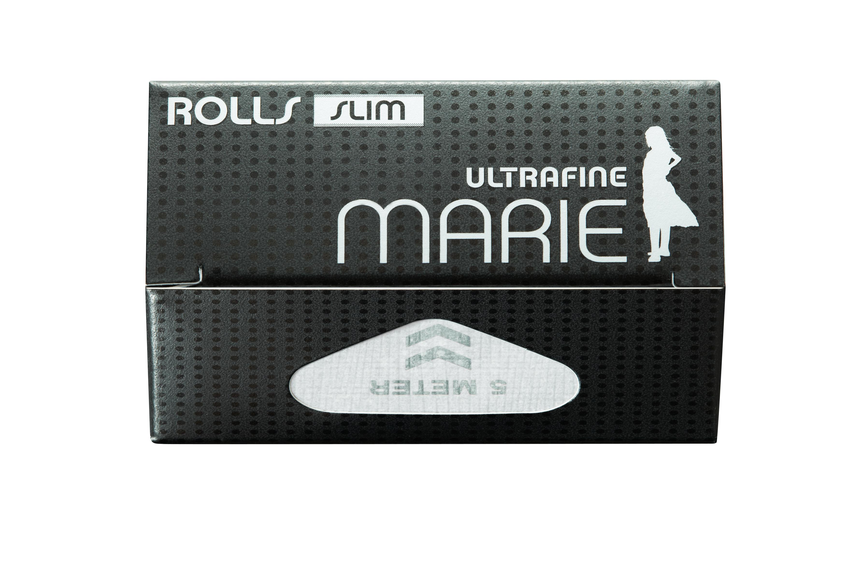 Marie Rolls Slim