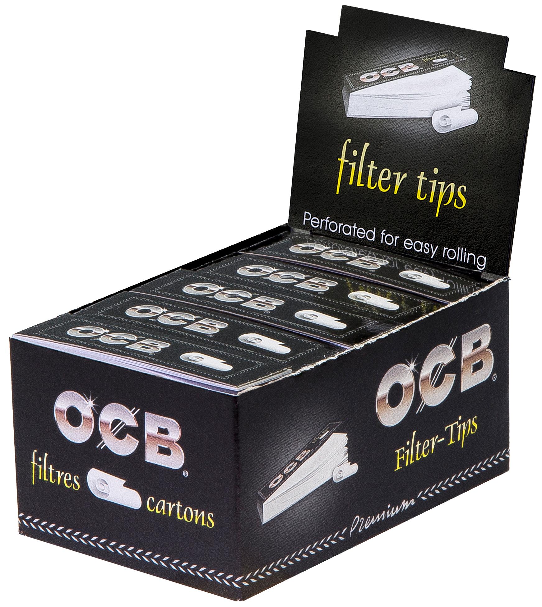 OCB Filter-Tips