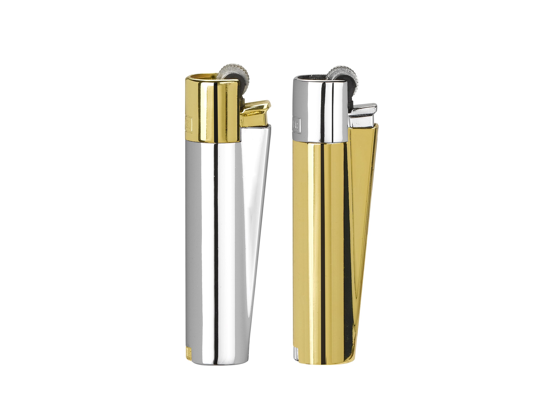 Clipper Gold & Silver - Gold