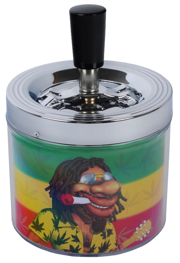 Drehascher Reggae VI 9cm