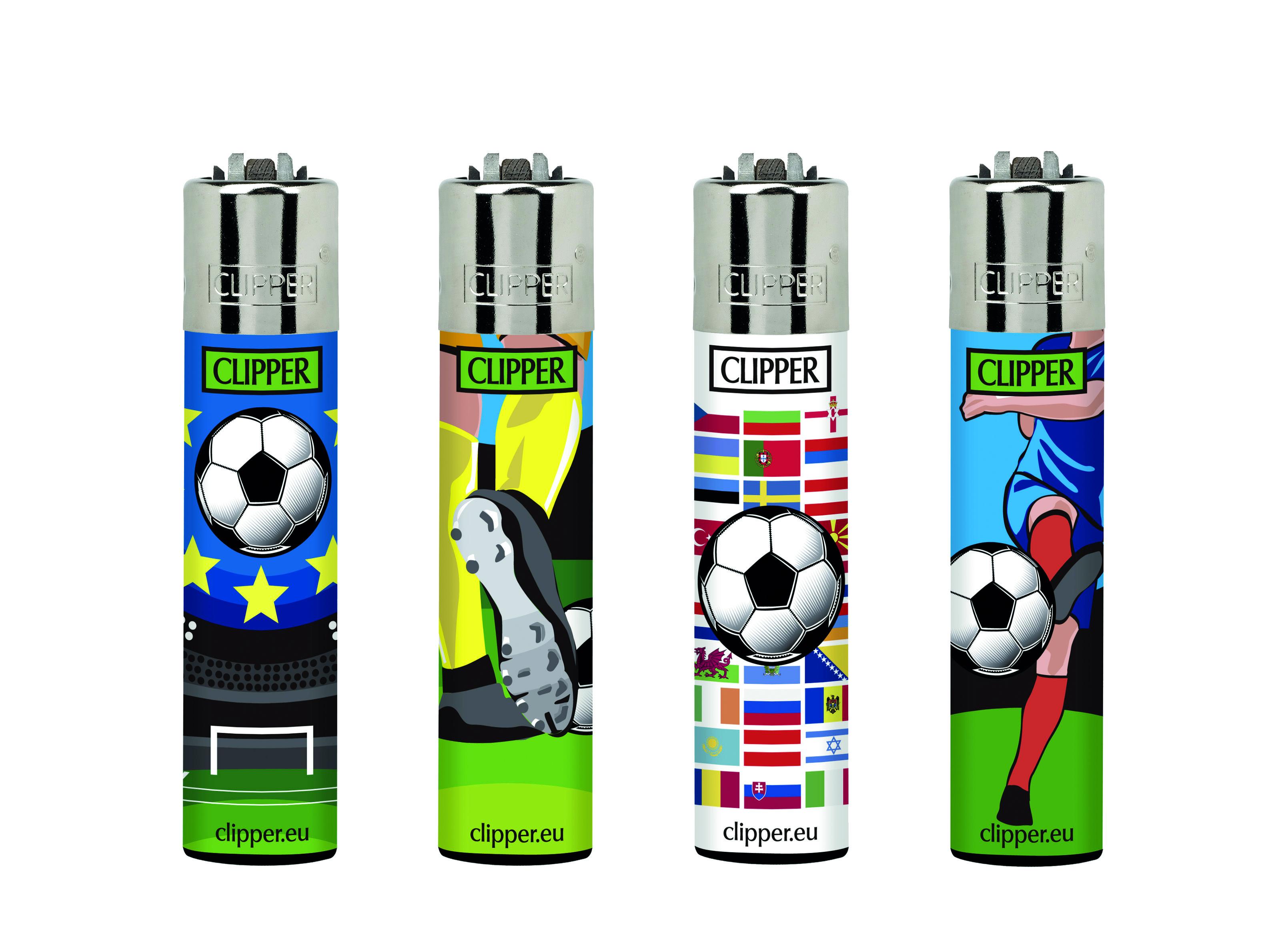 Clipper Football Cup